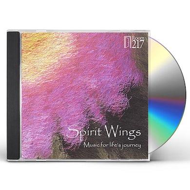 Room 217 SPIRIT WINGS CD