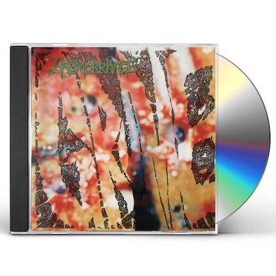Haemorrhage GRUME CD