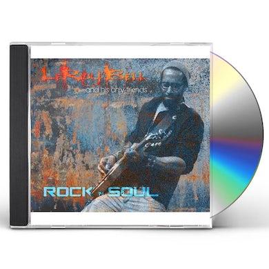 Leroy Bell ROCK N SOUL CD
