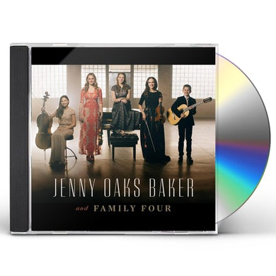 & Family Four CD
