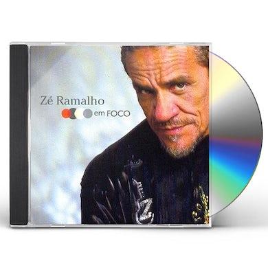 EM FOCO CD