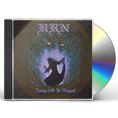 Urn DANCING WITH THE DEMIGODS CD