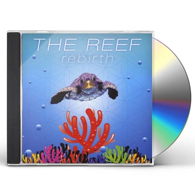 Reef REBIRTH CD