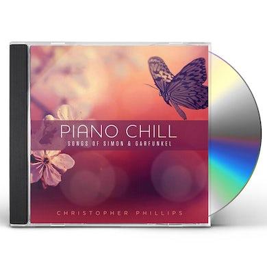 Piano Chill: Songs Of Simon & Garfunkel CD