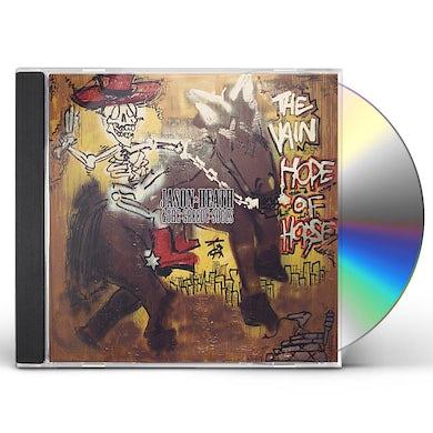 VAIN HOPE OF HORSE CD