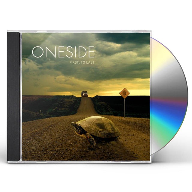 Oneside FIRST TO LAST CD