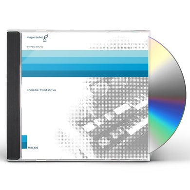 Christie Front Drive CD