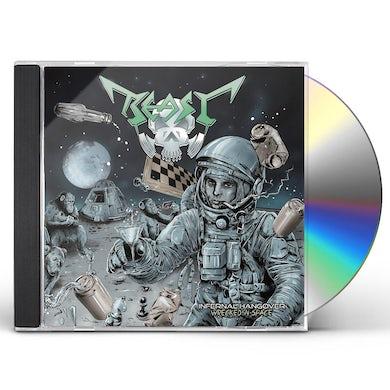 Beast INFERNAL HANGOVER CD