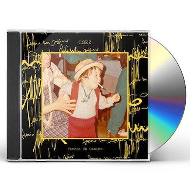 FACCIO UN CASINO CD