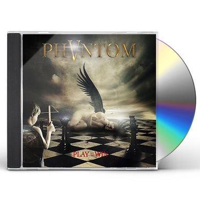 Phantom 5 PLAY TO WIN CD