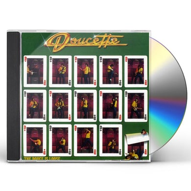Doucette DOUCE IS LOOSE CD