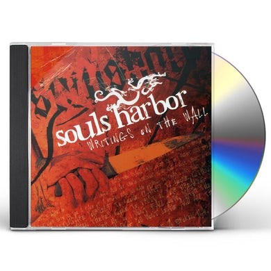 Souls Harbor WRITINGS ON THE WALL CD
