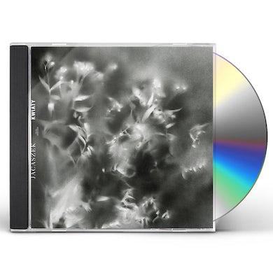 Jacaszek KWIATY CD
