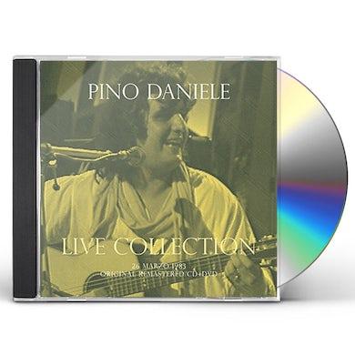 Pino Daniele CONCERTO LIVE AT RSI (26 MARZO 1983) - CD+DVD DIGI CD