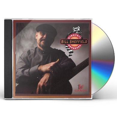 Bill Sheffield 1 CENT CANDY CD