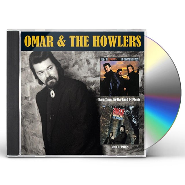 Omar & The Howlers