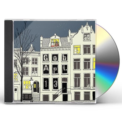Gob APT 13 CD