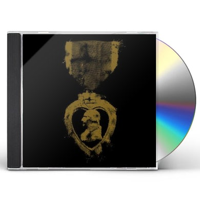 Complete Failure ART GOSPEL OF AGGRAVATED ASSAULT CD