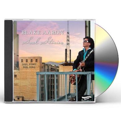 Soul Stories CD