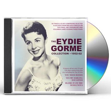 Eydie Gorme COLLECTION 1952-62 CD
