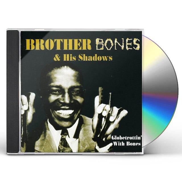 Brother Bones & His Shadows