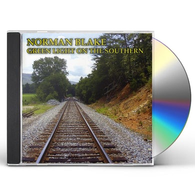 Norman Blake GREEN LIGHT ON THE SOUTHERN CD
