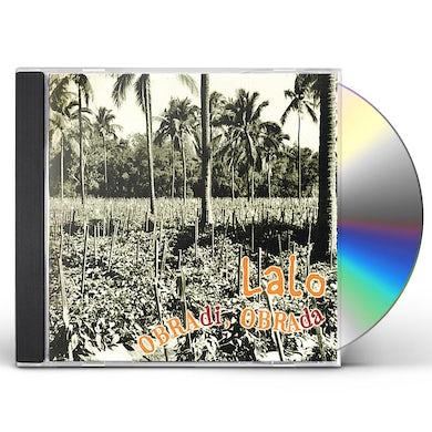 Lalo OBRA DI OBRA DA CD
