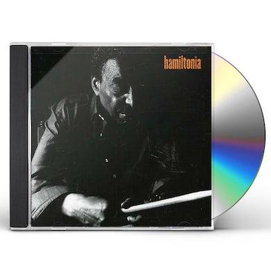 Chico Hamilton HAMILTONIA CD