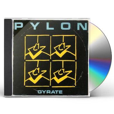Pylon GYRATE + CD