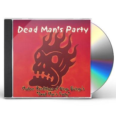 Dead Man's Party CD