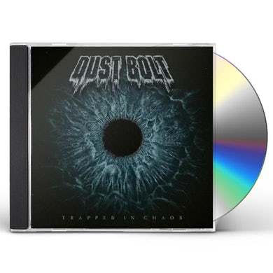 Trapped in Chaos CD