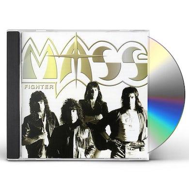 Mass FIGHTER CD