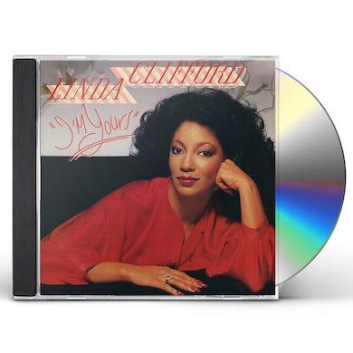 Linda Clifford I'M YOURS CD