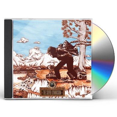 Okkervil River SILVER GYMNASIUM CD