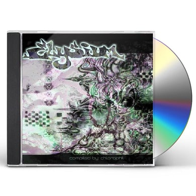 Elysium CD