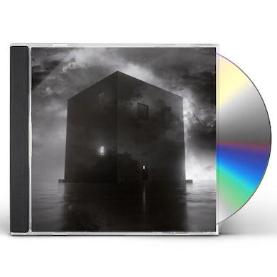 Secrets Of The Moon BLACK HOUSE CD