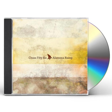 ALLATOONA RISING CD