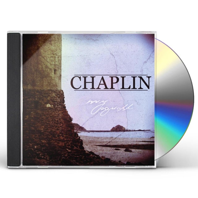 Chaplin MY SQUALL CD