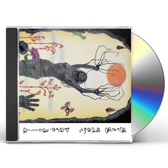 Greg Adams PAREIDOLIA CD