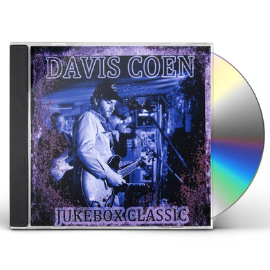 Davis Coen JUKEBOX CLASSIC CD