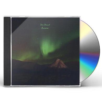 Dan Pound AURORA CD