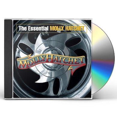 ESSENTIAL MOLLY HATCHET CD