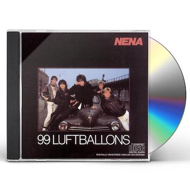Nena 99 LUFTBALLONS CD