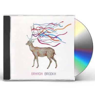 Brodka GRANDA CD