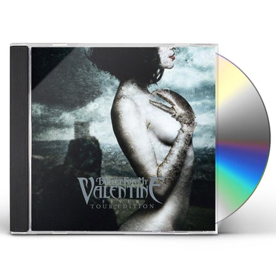 Bullet For My Valentine FEVER (TOUR EDITION) CD