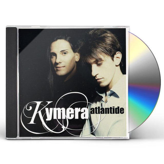 Kymera ATLANTIDE CD