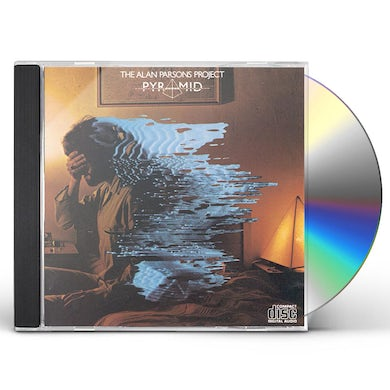 Alan Parsons Project Pyramid (Expanded Edition) CD