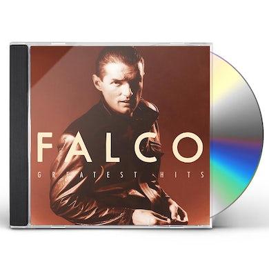 Falco GREATEST HITS CD