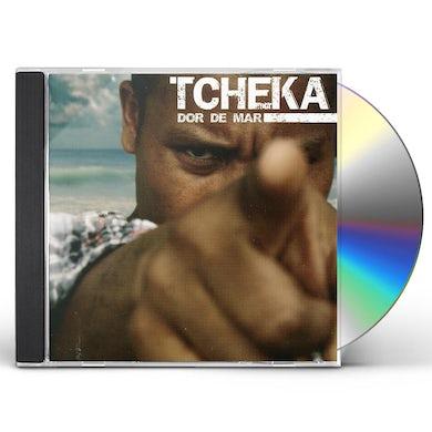 Tcheka DOR DE MAR CD