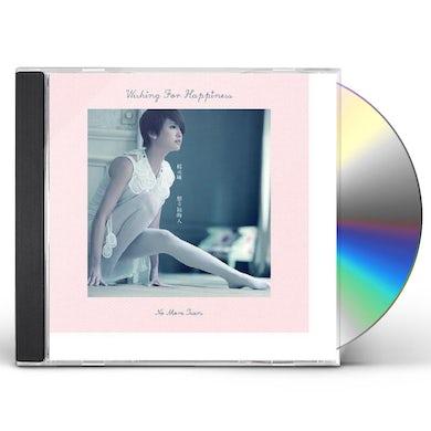 Rainie Yang WISHING FOR HAPPINESS (NO MORE TEARS EDITION) CD